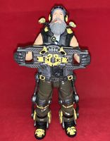 Evolve Legacy Collection: Hank - Complete Loose Action Figure